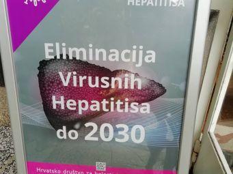 Hepatos na Simpoziju povodom Svjetskog dana hepatitisa