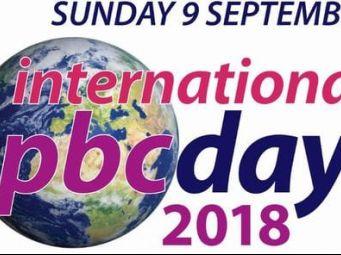 Međunarodni PBC dan 2018.