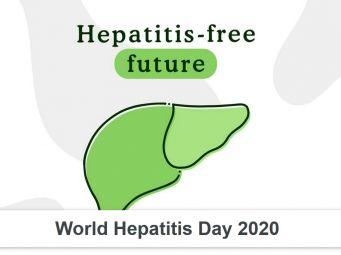 Svjetski dan hepatitisa 2020