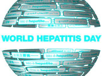 NACIONALNA KAMPANJA POVODOM  28-og srpnja 2018, Svjetskog dana hepatitisa