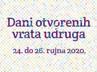 Hepatos sudjeluje u manifestaciji Dani otvorenih vrata udruga 2020