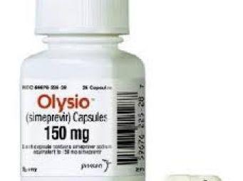 """UK: Novi lijek za hepatitis C """"OLYSIO"""" Simeprevir i novi način plaćanja """"Plati ako ozdraviš""""!"""