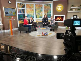 Hepatos na Z1 televiziji