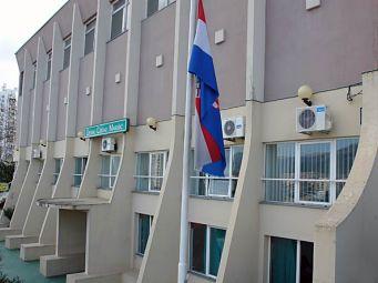 Predavanje u Školskom Centru Marušić