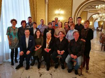 ELPA Palermo meetings 2017