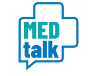 """POZIV na MedTalk """"Rak jetre – tihi ubojica"""" panel diskusiju"""