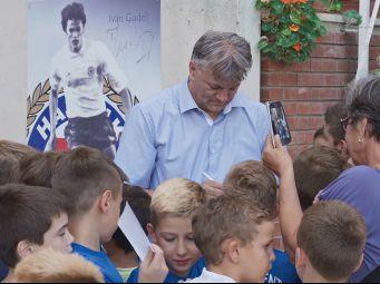 "Dokumentarni film ""Ivanova igra"" osvojio nagradu za najbolji sportski dokumentarac na Austria International Film Festivalu"