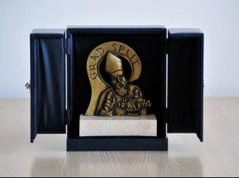Osobna nagrada grada Splita za 2020. dodijeljena Ivanu Gudelju
