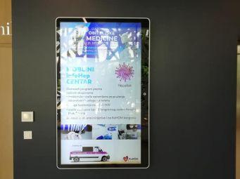 Mobilni InfoHep Centar predstavljen na 12. kongresu KOHOM-a