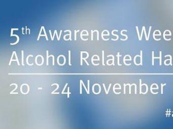 Tjedan svijesti o štetnosti alkohola