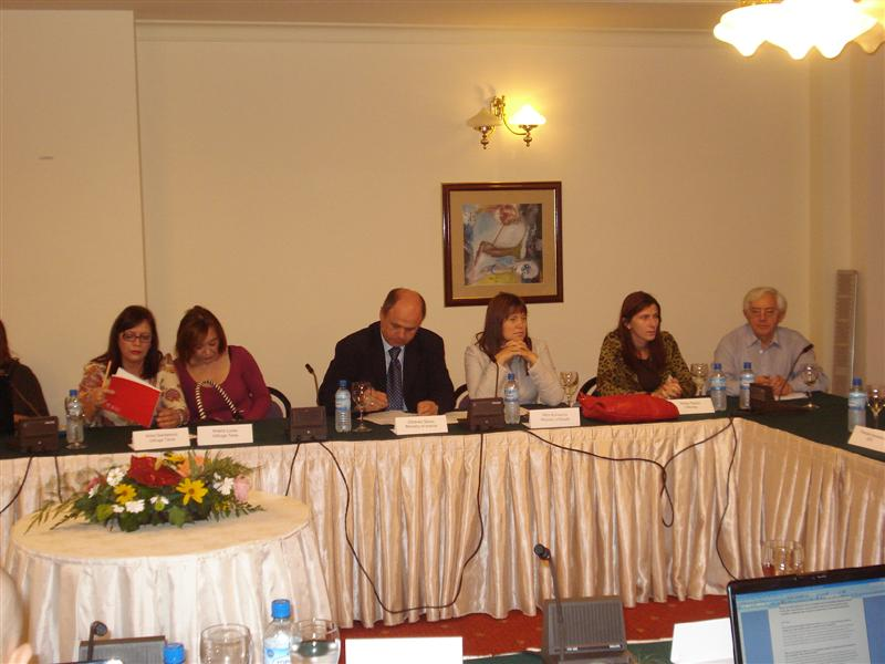 Meeting of the Drug Policy Network in South East Europe