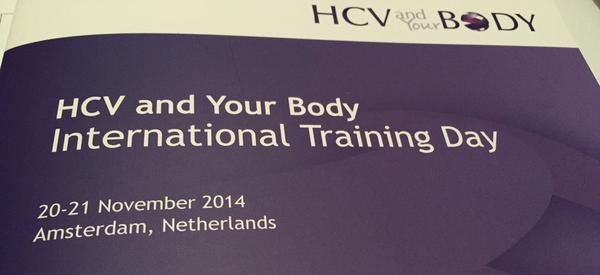 HCV and Your Body